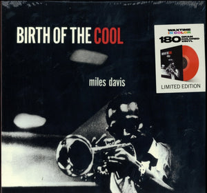 Miles Davis - Birth Of Cool - LP