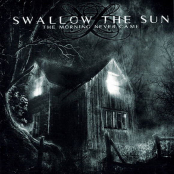 Swallow The Sun - The Morning Never Came (re-issue) - DLP