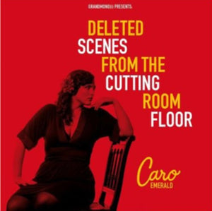 Caro Emerald - Deleted Scenes From The Cuttin - LP VINYL