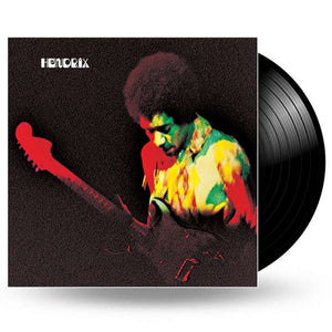 Hendrix, Jimi - Band Of Gypsys - LP