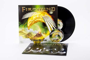 Firewind - Immortals - LP