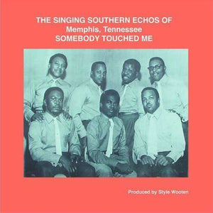 Designer Records Presents - Singing Southern Echoes Of Mem LP