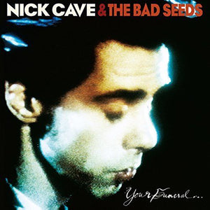 Nick Cave & The Bad Seeds - Your Funeral... My Trial 2xLP
