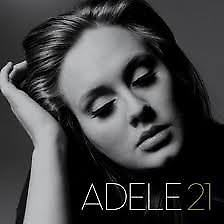 Adele - 21 NEW VINYL LP