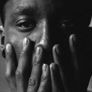 Petite Noir - The King Of Anxiety Ep NEW 12""