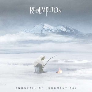 Redemption - Snowfall On Judgment Day LP
