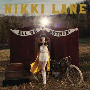 Nikki Lane - All Or Nothin' LP