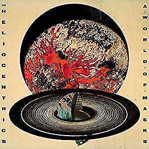 Heliocentrics The - World Of Masks A LP