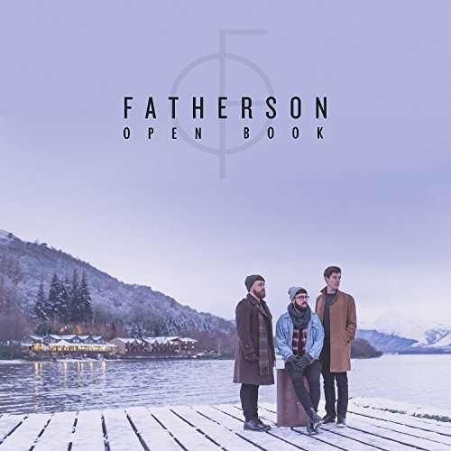 Fatherson - Open Book LP