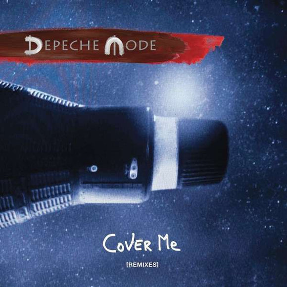Depeche Mode - Cover Me (remixes) NEW 12