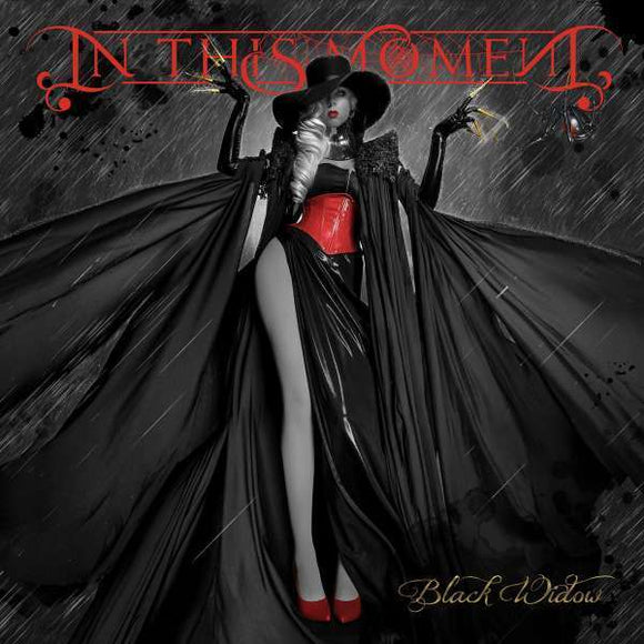 In This Moment - Black Widow LP