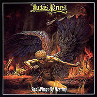 Judas Priest - Sad Wings Of Destiny LP