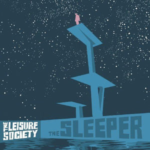 Leisure Society,the - Sleeper,the & A Product Of The LP