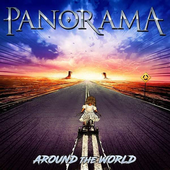 Panorama - Around The World LP