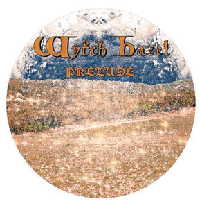 "Wytch Hazel - Prelude (picture Disc) NEW 12"" Picture Disc"