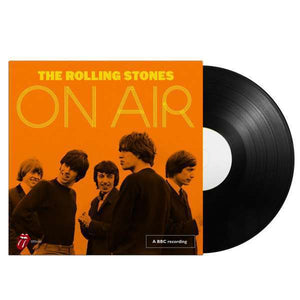 The Rolling Stones - On Air LP