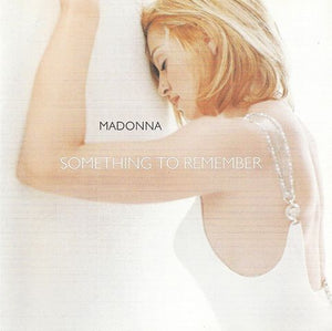 Madonna  - Something To Remember (180gm Lp) LP