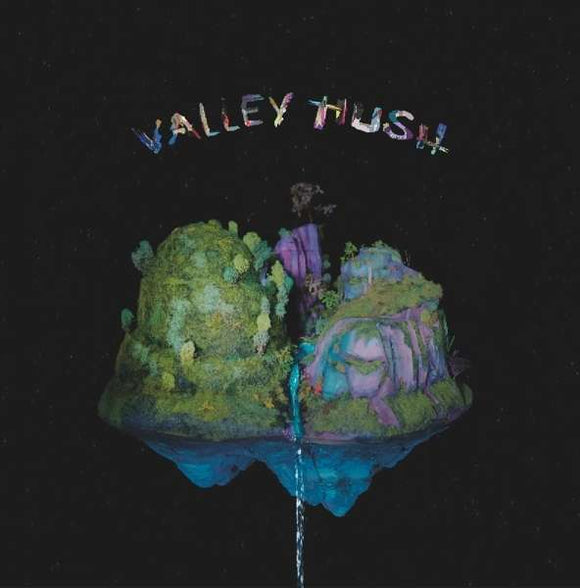 Valley Hush - Valley Hush LP