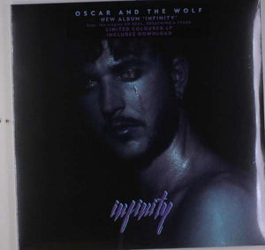 Oscar And The Wolf - Infinity (Limited Pink Vinyl) NEW 2LP
