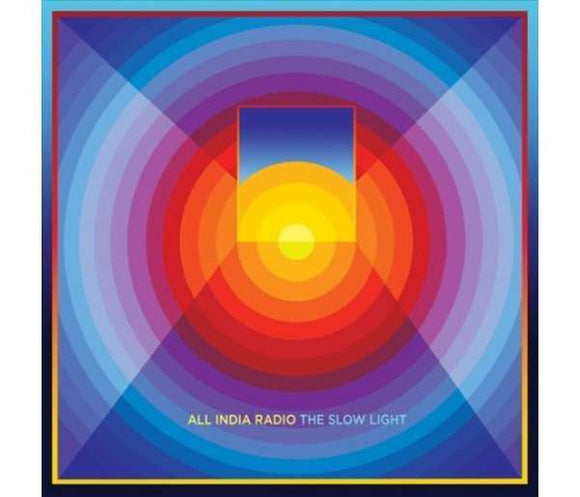 All India Radio - Slow Light The LP