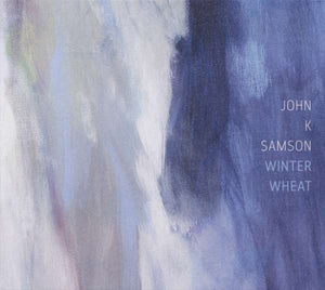John K. Samson - Winter Wheat LP