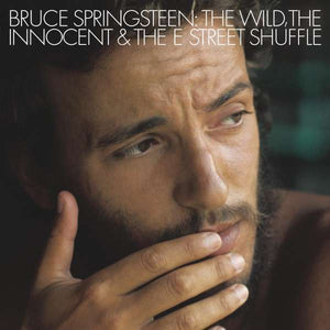 Springsteen, Bruce - The Wild, The Innocent And The E Street Shuffle LP