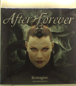 After Forever - Remagine - Expanded Edition 2xLP