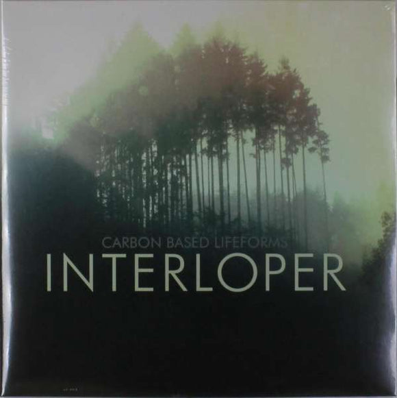 Carbon Based Lifeforms - Interloper 2xLP