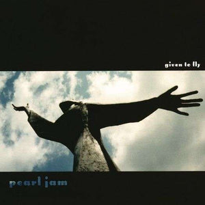 "Pearl Jam - ""given To Fly"" B/w ""pilate"" & ""leatherman"" NEW 7"""