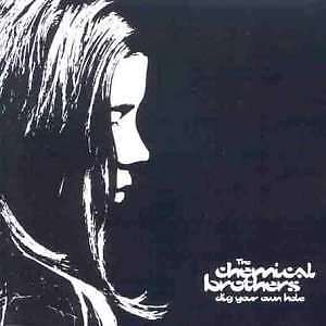The Chemical Brothers - Dig Your Own Hole LP