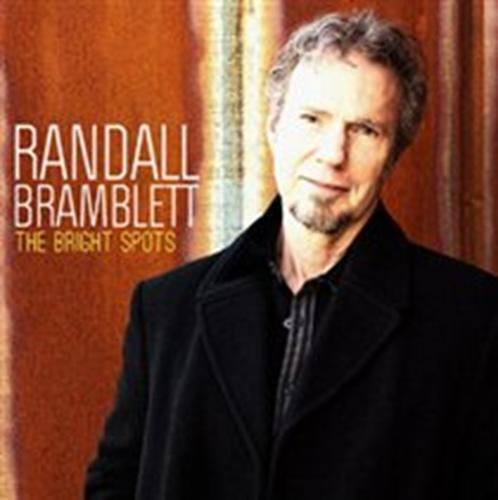Randall Bramblett - The Bright Spots LP