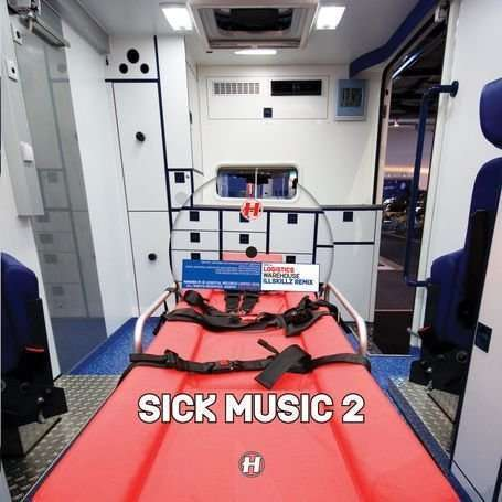 Various Artists - Sick Music 2 Sampler 2 NEW 12