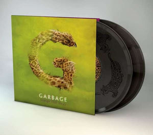 Garbage - Strange Little Birds LP