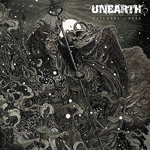 Unearth - Watchers Of Rule LP