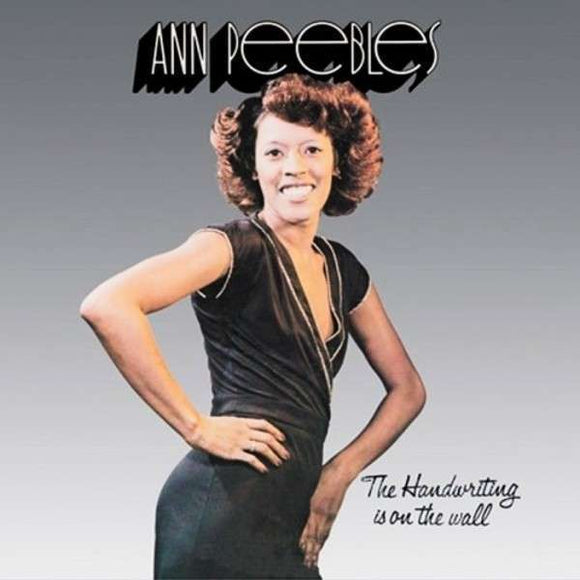 Ann Peebles - The Handwriting Is On The Wall LP
