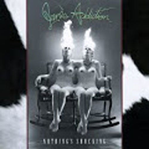 Jane's Addiction - Nothing's Shocking LP