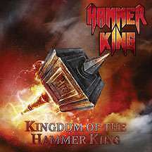 Hammer King - Kingdom Of The Hammer King LP