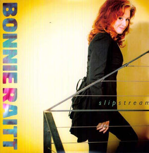 Bonnie Raitt - Slipstream LP