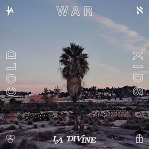Cold War Kids - La Divine LP
