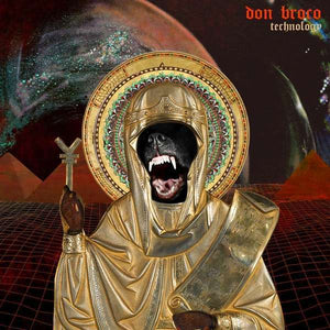 Don Broco - Technology LP/CD BOX