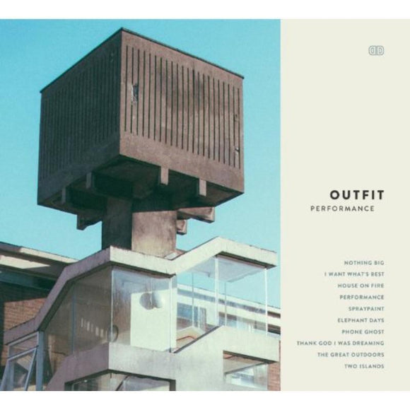 Outfit - Performance LP