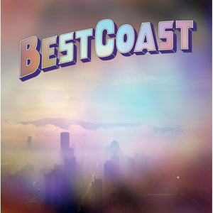 "Best Coast - Fade Away NEW 12"" EP"