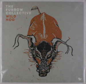 Furrow Collective The - Wild Hog LP