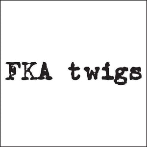 Fka Twigs - Ep1 NEW 12""