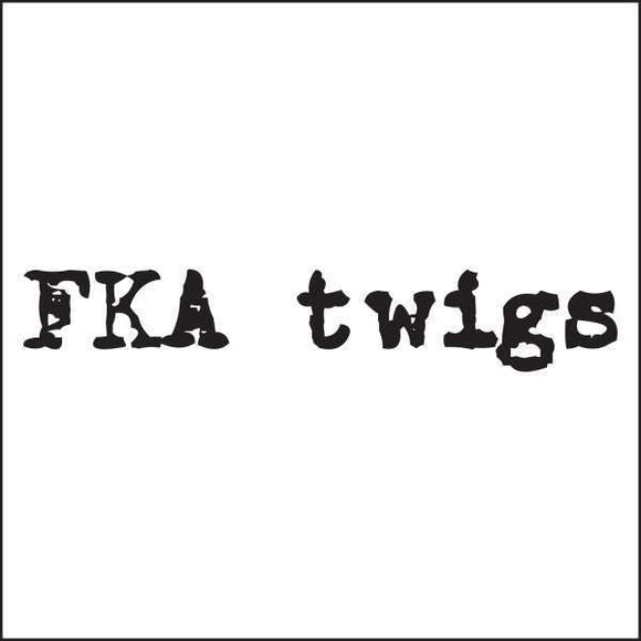 Fka Twigs - Ep1 NEW 12