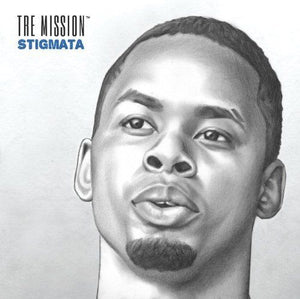 Tre Mission - Stigmata LP