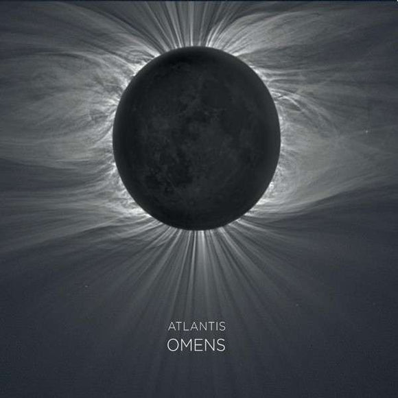Atlantis - Omens (lp+cd) LP