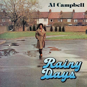 Campbell Al - Rainy Days LP