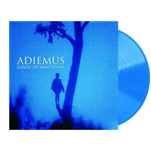 Adiemus/karl Jenkins - Songs Of Sanctuary LP