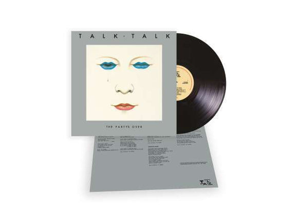 Talk Talk - The Party's Over LP